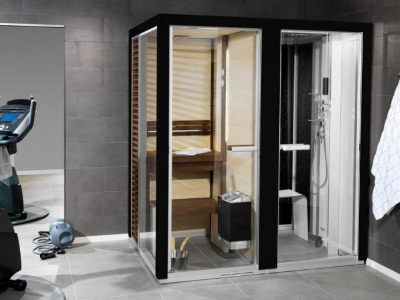 Sauna Installateur Genève